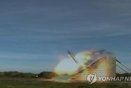 Hàn Quốc khoe tên lửa đối phó lãnh đạo Triều Tiên