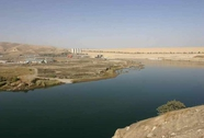 Thất thủ ở Mosul, các tay súng IS đồng loạt nhảy sông