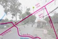Cẩn trọng trước cơn sốt đất quanh Bình Hưng Hòa