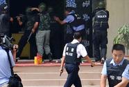 """Trung Quốc sa thải quan tham Tân Cương có """"quan hệ tình dục bất thường"""""""