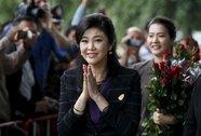 """Tiết lộ mới nhất về bà Yingluck từ """"người nhà"""" Đảng Pheu Thai"""