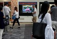 """Trung Quốc kêu gọi Triều Tiên """"ngừng hành động sai lầm"""""""