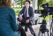 Mỹ: Tranh cử thống đốc bang Vermont ở tuổi 13