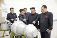 Những nhân vật đứng sau tham vọng vũ khí của Triều Tiên