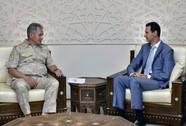 """Hezbollah tuyên bố """"thắng cuộc chiến Syria"""""""