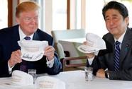 Tổng thống Trump thành công ở châu Á