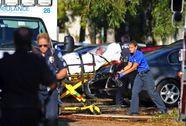 Mỹ: Nhà dưỡng lão mất điện dài ngày sau bão Irma, 8 người chết