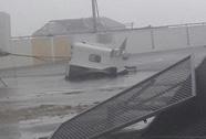 Siêu bão Irma phá hủy 90% đảo Barbuda, đang hướng đến Mỹ