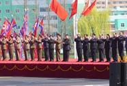 Nhà báo nước ngoài kể chuyện Triều Tiên tổ chức sự kiện