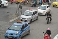 Lo tài xế taxi mất việc