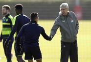 Arsenal khó đảo ngược tình thế