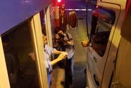 Hưng Yên kiến nghị di dời trạm BOT sau khi tài xế trả tiền lẻ