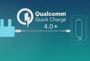 Quick Charge 4+: Sạc nhanh, kiểm soát nhiệt tốt hơn...