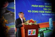 FPT khởi công tổ hợp giáo dục – công nghệ cao đầu tiên tại ĐBSCL