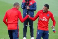 Neymar - Mbappe: Bộ đôi đắt giá nhất thế giới hội ngộ ở Paris