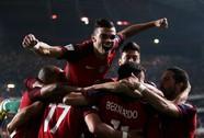Thắng ngoạn mục, Bồ Đào Nha đoạt vé World Cup