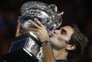 Xem Federer đánh bại Nadal, lần thứ 5 vô địch Úc mở rộng