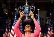 Vô địch Mỹ mở rộng, Nadal giành danh hiệu Grand Slam thứ 16