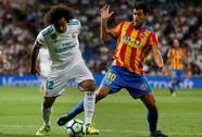 Sao trẻ Asensio tỏa sáng, Real Madrid thoát hiểm