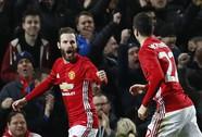 Thắng Hull 2-0, Man United chắc suất dự chung kết Cúp Liên đoàn