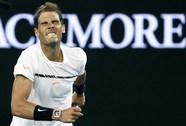 Federer và Nadal hẹn hò ở chung kết?