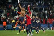 """Neymar và Cavani lập công, PSG đè bẹp """"hùm xám"""" Bayern"""