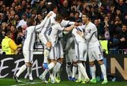 Casemiro lập siêu phẩm, Real Madrid hạ gục Napoli