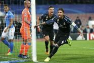 Người hùng Ramos lập cú đúp, đưa Real Madrid vào tứ kết