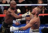 Mayweather hạ nốc-ao McGregor trận so găng tỉ đô