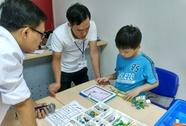 Trường ĐH Khoa học Tự nhiên mở lớp lập trình robotics cho thiếu nhi