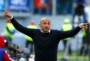 HLV của Roma sang dẫn dắt Inter