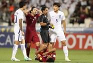 Gục ngã ở Qatar, Hàn Quốc hồi hộp chờ… bị loại