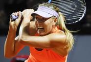 Sharapova vào tứ kết Stuttgart Open, sốc nhỏ ở Barcelona