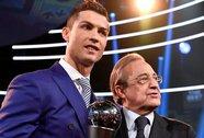 Real chính thức lên tiếng vụ Ronaldo trốn thuế