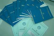Người dân được cấp mã số BHXH mới