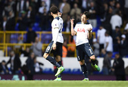 Đại thắng Bournemouth, Tottenham gây áp lực lên Chelsea
