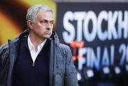 Mourinho: Tôi luôn chọn những đội bóng có vấn đề