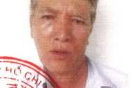 Tầm nã nghi phạm 53 tuổi