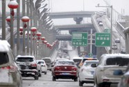 Tân Cương: Theo dõi xe cộ để chống khủng bố