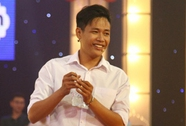 """""""Hotboy trà sữa"""" Tấn Lợi ẵm 100 triệu đồng tiền thưởng"""
