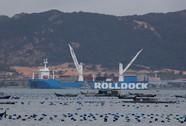 Tàu ngầm lớp Kilo cuối cùng về vịnh Cam Ranh