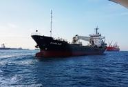 1 thuyền viên người Việt bị cướp biển bắn chết