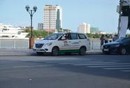"""Sa thải tài xế taxi """"chém"""" khách Hàn Quốc 700.000 đồng"""