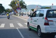 """Để tài xế """"chặt chém"""" khách, hãng taxi Hải Vân bị phạt 7 triệu"""