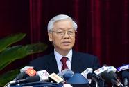 """Nêu kỷ luật ông Nguyễn Xuân Anh, Tổng Bí thư nói: """"Trường hợp nào vi phạm cũng xử nghiêm"""""""