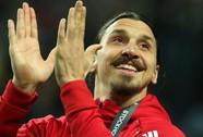 Người đại diện úp mở khả năng Ibrahimovic rời M.U