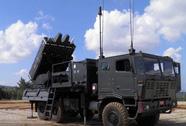 Việt Nam lần đầu bắn thử tên lửa phòng không Spyder