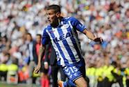 """""""Sergio Ramos đệ nhị""""19 tuổi khiến La Liga phát sốt"""