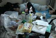 Tổn thương trong lòng nước Nhật
