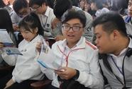 Công khai đề án tuyển sinh trước khi đăng ký thi THPT quốc gia